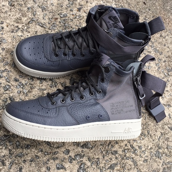 Nike Shoes | Sf Air Force 1 Kids | Poshmark